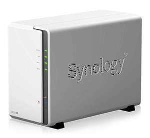 Synology DiskStation DS220j 4TB, 1x Gb LAN