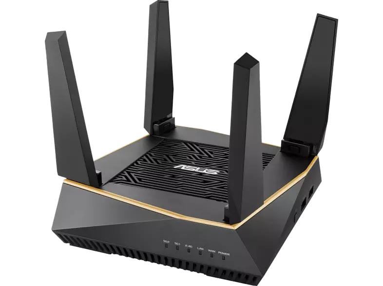 ASUS RT-AX92U WLAN Mesh Router