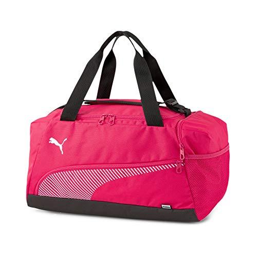 PUMA Fundamentals Sports Bag, Pink