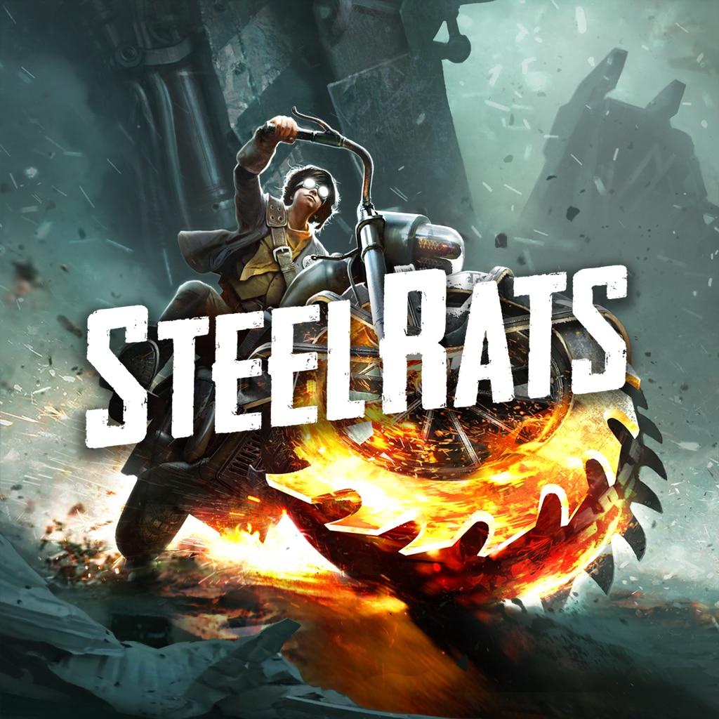 """""""Steel Rats"""" (Windows PC) + """"Steel Rats™ Stylish Mayhem - Skins DLC"""" gratis auf GoG holen und behalten -DRM Frei-"""