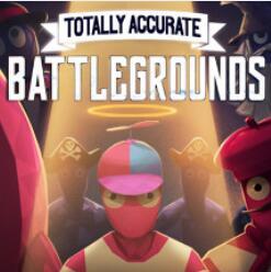 """""""Totally Accurate Battlegrounds"""" (Windows PC) gratis auf Steam (wird F2Play) -der Aprilscherz wird gratis-"""