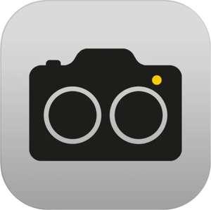 (iOS) 3DPro Camera - 3D-Video-Recording