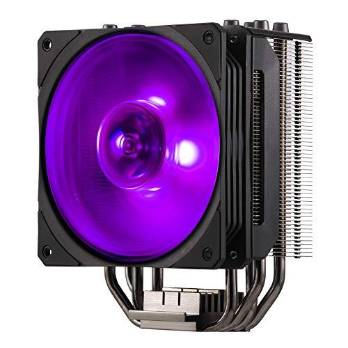 Cooler Master Hyper RGB Black Edition, CPU-Kühler