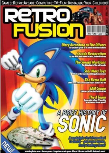 Fusion Retro Books: Viele Retro-Gaming Magazine als gratis PDF (C64, ZX Spectrum, Amiga, Fusion Annual´s, ...)