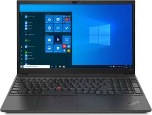 Lenovo ThinkPad E15 G2, Core i5-1135G7, 8GB RAM, 256GB SSD