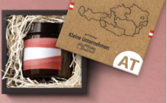 Amazon startet mit eigenem Österreich-Shop