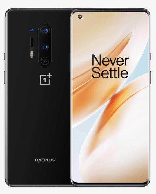 [OnePlus] OnePlus 8 Pro 128GB Onyx Black + Wireless Buds Z (49,99€) um 649€