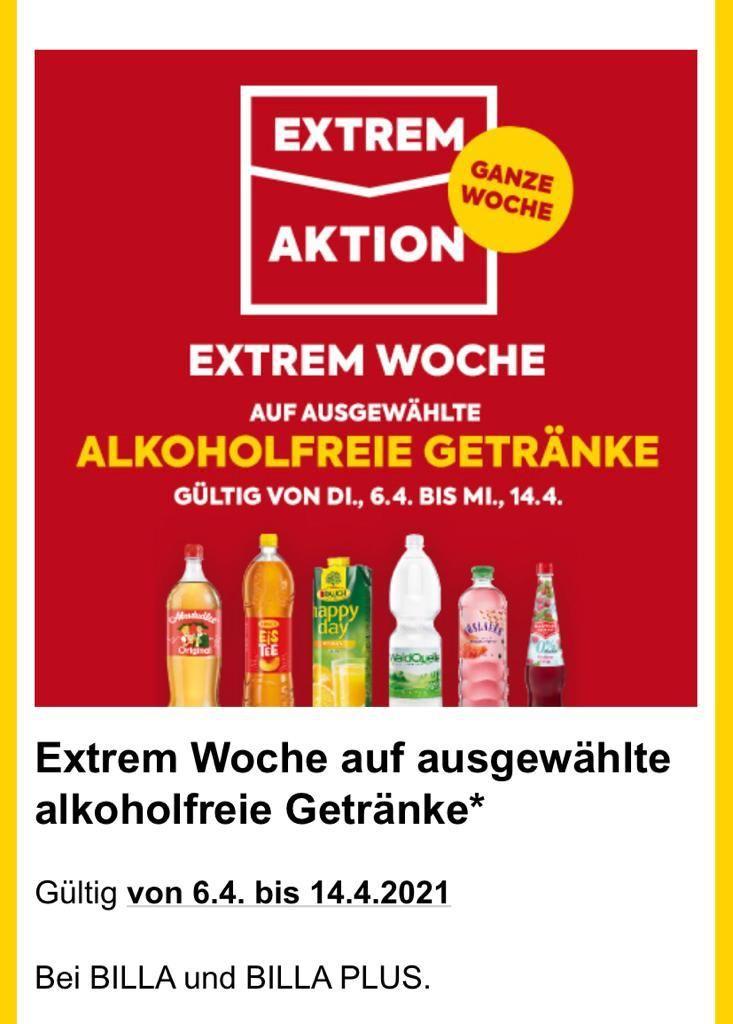 Extrem Woche Alkoholfreie Getränke