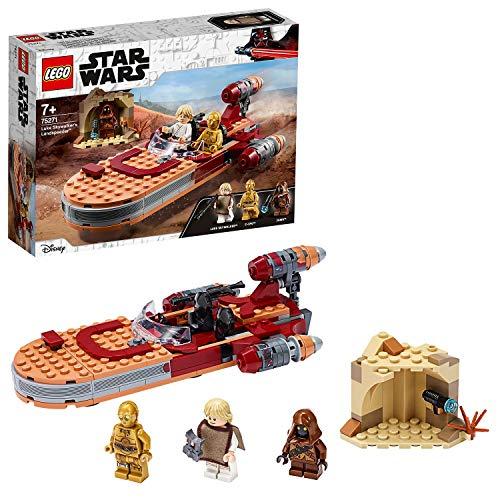 LEGO 75271 Star Wars Luke Skywalkers Landspeeder