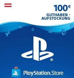 100€ PSN Guthaben