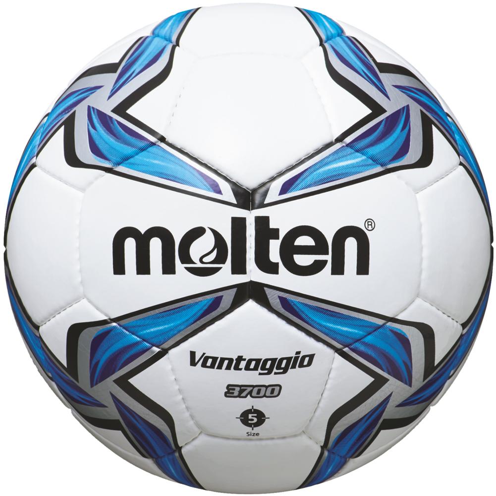 Molten Fußball Wettspielball in Größe 5