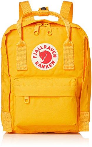 Fjällräven Kanken Mini Rucksack, gelb