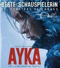 """2 Filme """"Ayka"""" und """"Fish Tank"""" mit Michael Fassbender (beide Preisgekrönt), als Stream oder zum Herunterladen von ARTE"""