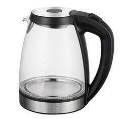 Silva Homeline Glaswasserkocher, 1,7l, 2200W