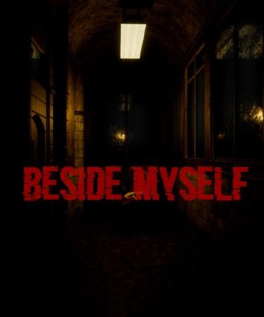 """""""Beside Myself"""" kurze Zeit gratis Horror PC Spiel bei """"itch.io"""" anstatt 4,99 Euro"""