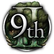 """9th Dawn II 2 RPG"" (Android) gratis im Google PlayStore - ohne Werbung / ohne InApp-Käufe-"