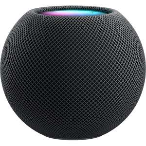 Apple HomePod Mini, Spacegrau