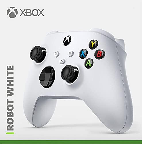 """Xbox Wireless Controller """"Robot White"""""""