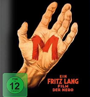 """2 Filmklassiker: """"M - Eine Stadt sucht einen Mörder"""" und """"Der blaue Engel"""" als Stream oder zum Herunterladen aus der 3Sat Mediathek"""