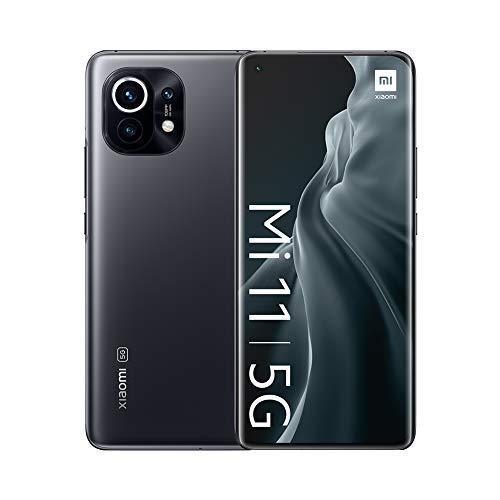 Xiaomi Mi 11 8+128GB 5G Smartphone