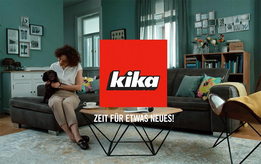 [Kika] ab 12.04. -25% vom bisherigen Verkaufspreis LOKAL