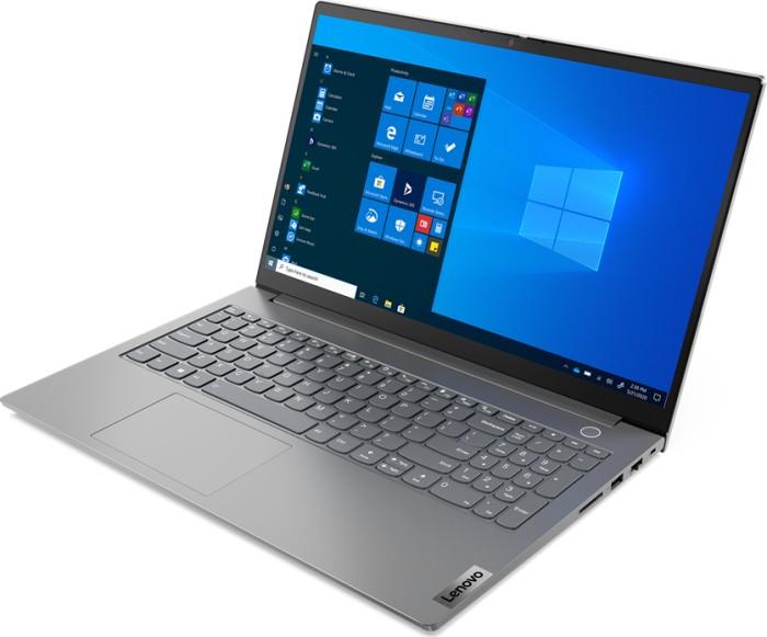 "Lenovo ThinkBook 15 G2 15,6 "" i5 - 1135G7 16 GB, 512 GB SSD FHD IPS W10P"