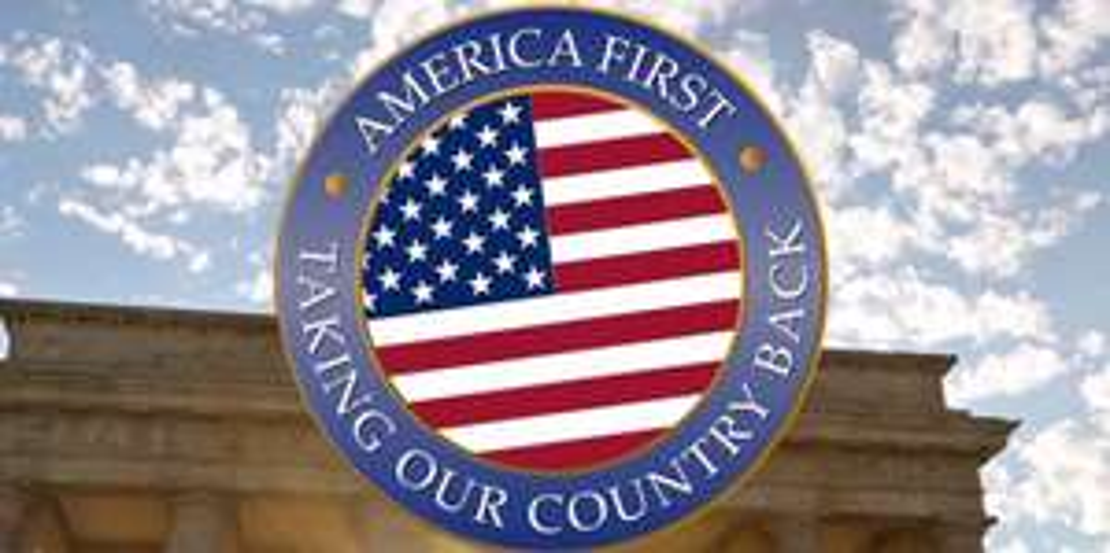 """""""America First - Bilanz einer Amtszeit"""" Doku-Dreiteiler derzeit gratis (streamen & downloaden)"""