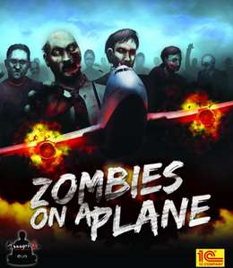 Zombies on a Plane Deluxe (PC)