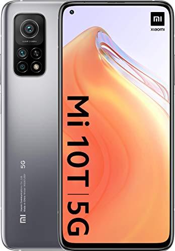 """Xiaomi Mi 10T 128GB/6GB, """"lunar silver"""""""