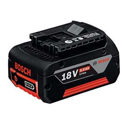 Amazon - Bosch Professional 18V System Akku GBA 18V 5.0Ah