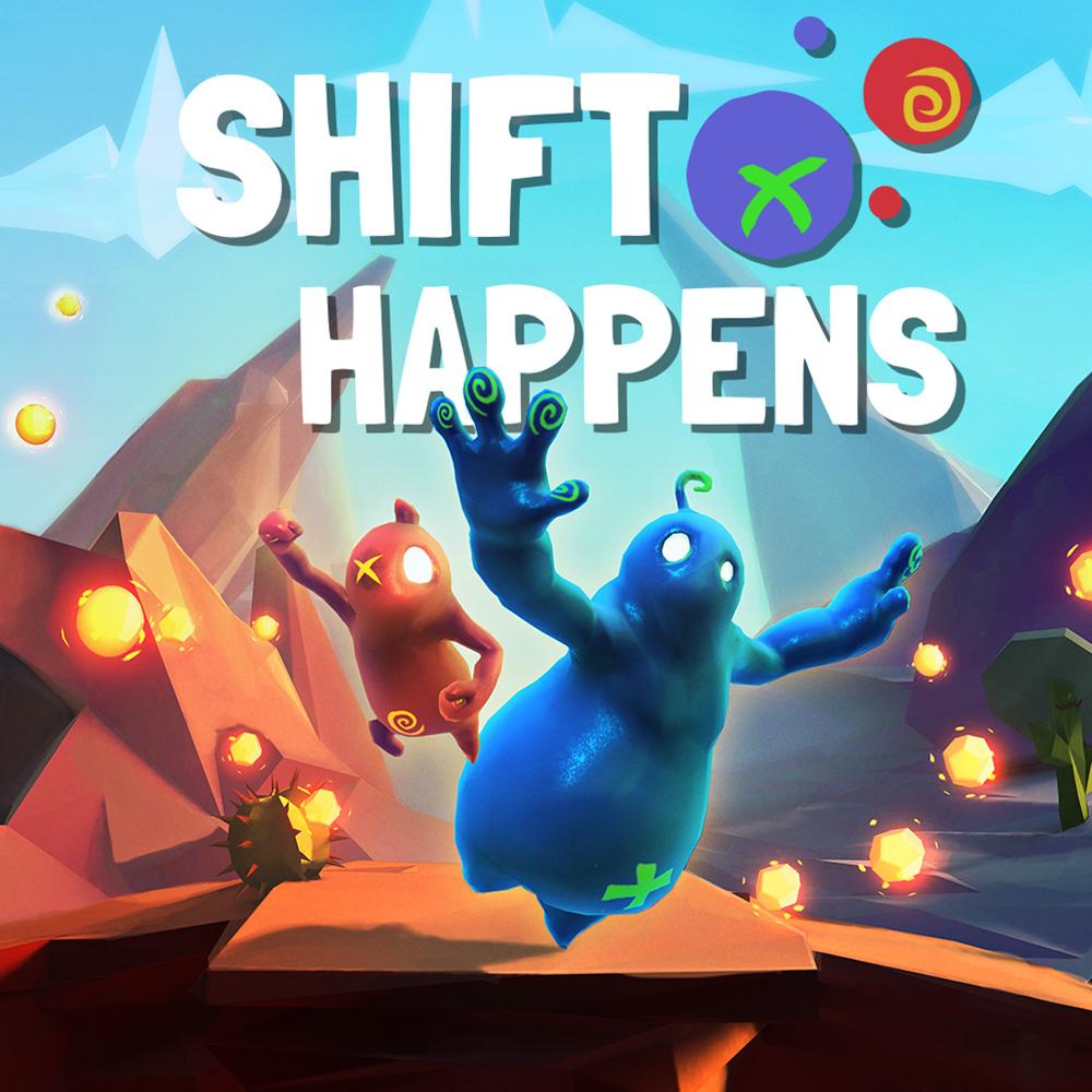 Shift Happens (Nintendo Switch)