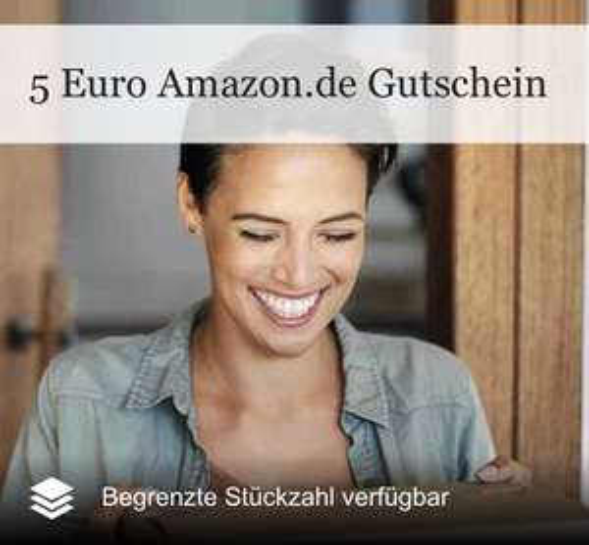 Amazon 5€ Rabatt Gutschein für Verbund Eco-Club Mitglieder