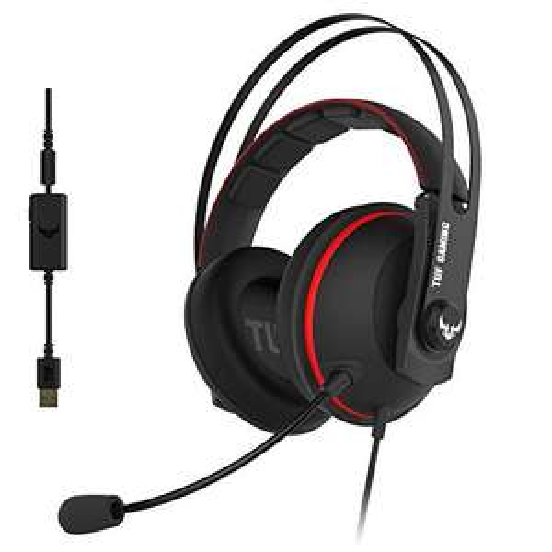 ASUS TUF Gaming Headset H7