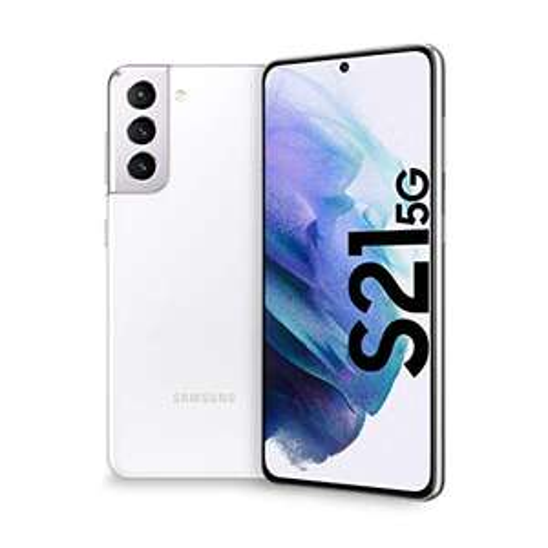 Samsung Galaxy S21 5G, 256GB, Phantom White
