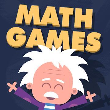 """Math Games Pro"" (Android) gratis im Google PlayStore - ohne Werbung / ohne InApp-Käufe -"