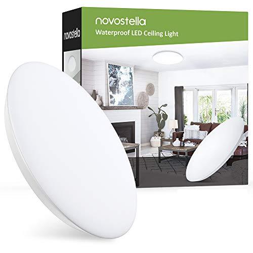Novostella LED Deckenleuchte Deckenlampe 18W 1800LM