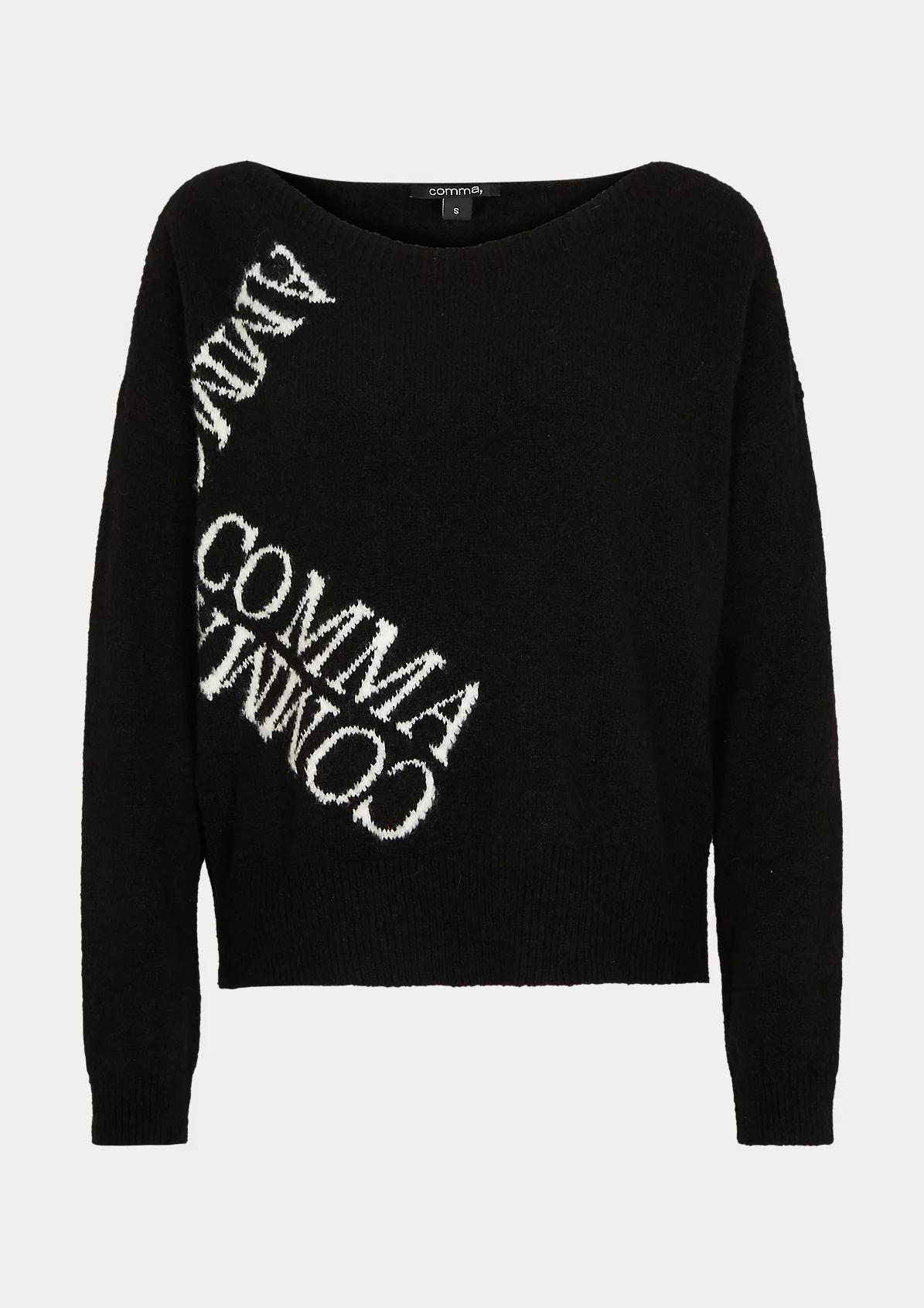 Comma Damen Pullover in verschiedene Styles und Größen