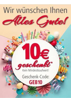 10€ Rabatt ohne MBW bei Neckermann