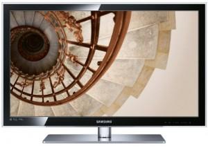"37"" Full HD-LED C6700 für 699€ bei Amazon"