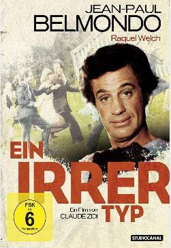 """""""Ein irrer Typ"""" mit Jean-Paul Belmondo und """"Der Tag der Eule"""" mit Franco Nero als Stream vom SRF"""