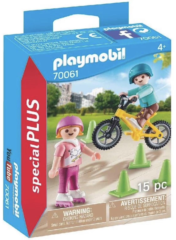 Div. PLAYMOBIL Special Plus bei Amazon