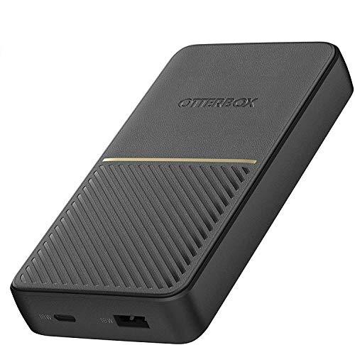 OtterBox Schnelllade Powerbank (15000mAh, 18W, USB (2.4A) & USB-C (3A))