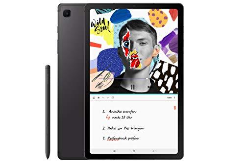 Samsung Galaxy Tab S6 Lite, Tablet inklusive S Pen, 64 GB interner Speicher, 4 GB RAM, Android, WiFi, Oxford gray
