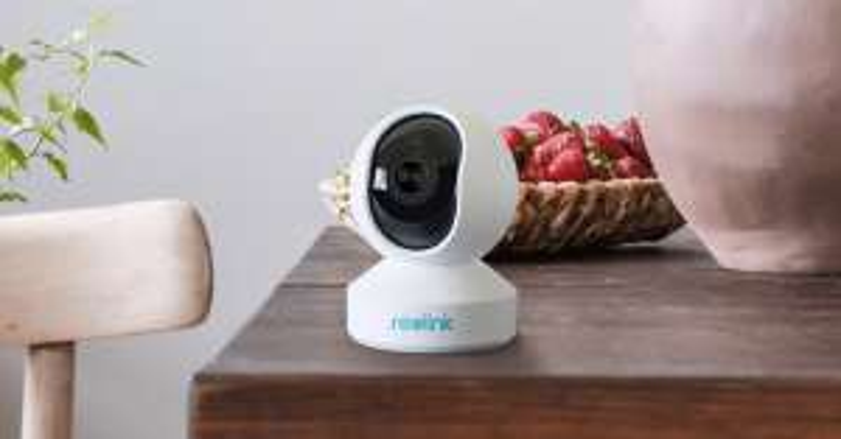 Reolink E1 Zoom Überwachungskamera