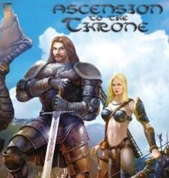"""""""Ascension to the Throne"""" (Windows PC) gratis auf IndieGala holen und behalten - DRM Frei -"""