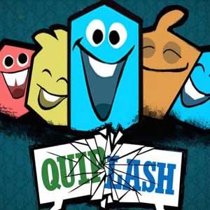 """""""QuipLash"""" (Windows / MAC / Linux PC) gratis bei Steam bis 26.4. 19 Uhr holen und behalten"""