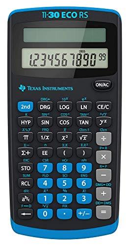 """Texas Instruments """"TI 30 ECO RS"""" Taschenrechner"""
