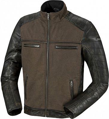 IXS Jimmy, Leder-Textiljacke