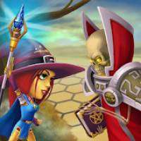 """Kings Hero 2"" gratis im Google PlayStore - ohne Werbung / ohne InApp-Käufe -"