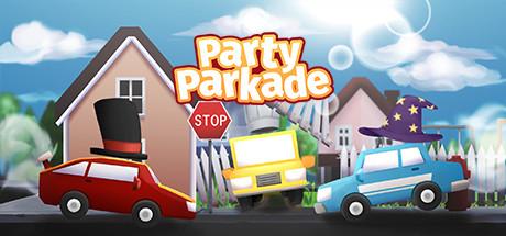 """""""Party Parkade"""" für Steam über iGames Giveaways (Anleitung beachten)"""
